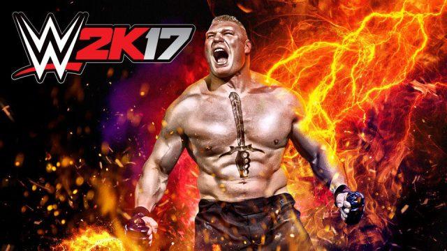 Mit WWE 2K17 im Zwiespalt der Empfindungen