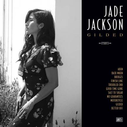 Jade Jackson Country Sängerin mit Debütalbum