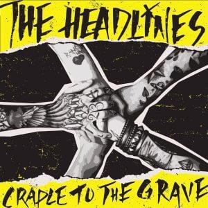 """THE HEADLINES sind zurück! Mit neuer Besetzung und einem explosivem Album """"In The End""""!"""