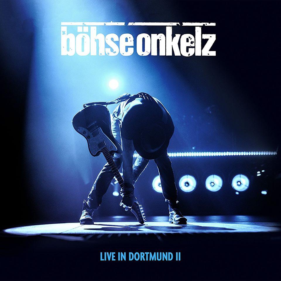 Live In Dortmund 2