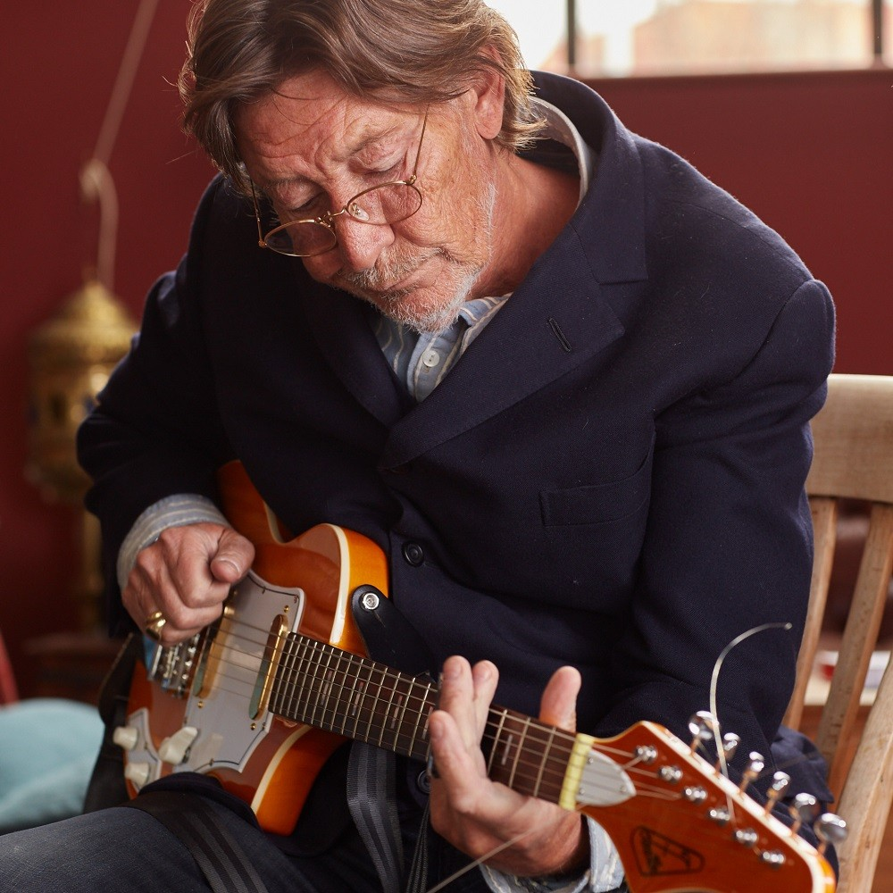 "Chris Rea - neues Album ""Road Songs For Lovers"" am 29. September 2017"