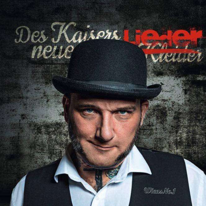 Wiens No. 1 – Des Kaisers neue Lieder