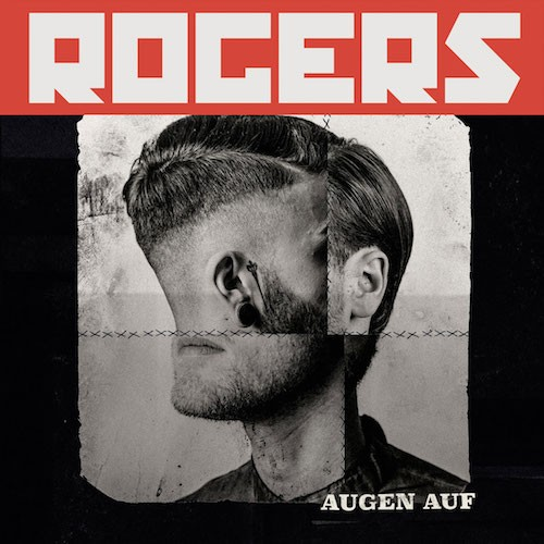 Albumcover Rogers - Augen auf - Epitaph 2017