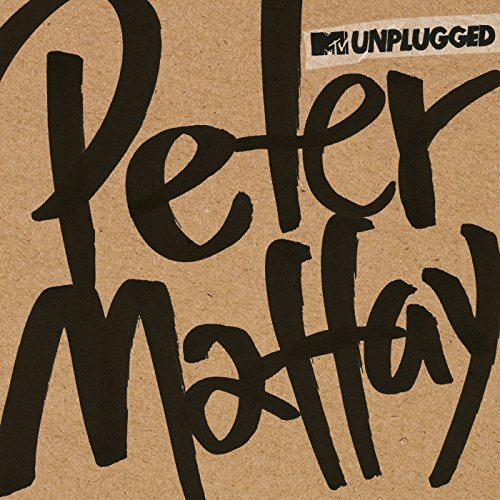 Cover Artwork Peter Maffay - MTV Unplugged Album - 2017