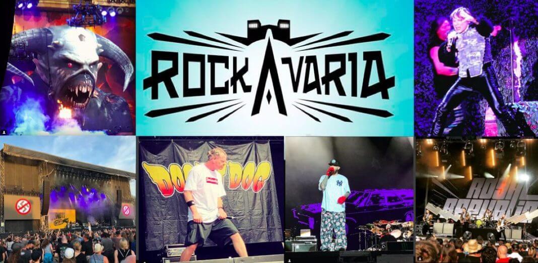 Rockavaria 2018 Fotos www.pressure-magazine.de