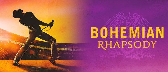 Bohemian Rhapsody führt die Queen-Marke für eine neue Generation fort