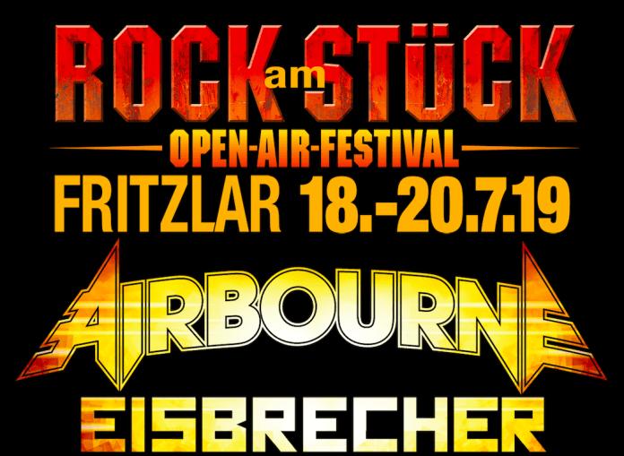 ROCK AM STÜCK 2019