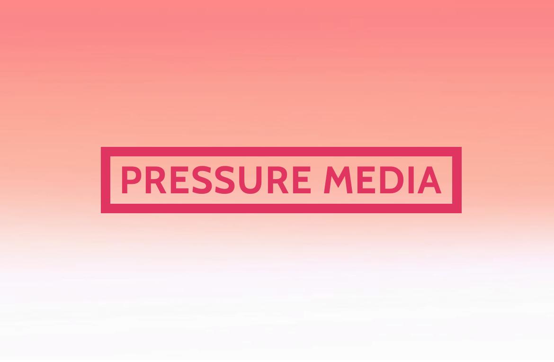 Pressure Media Logo Deutschland München