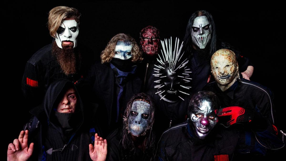 Slipknot kündigen Europatournee 2020 an  Behemoth als Special Guest dabei