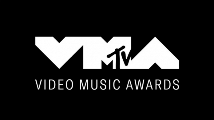 MTV Music Video Awards Logo 2019