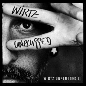 Wirtz Unplugged II (Cover Artwort)