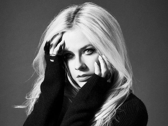 Avril Lavigne Tour 2020