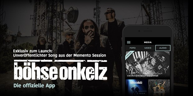Onkelz App Download