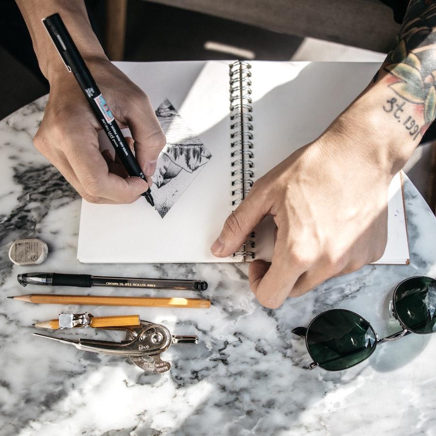 , Welches Tattoo passt zu mir? Tätowierungen, Trends, Kosten, beste Stellen