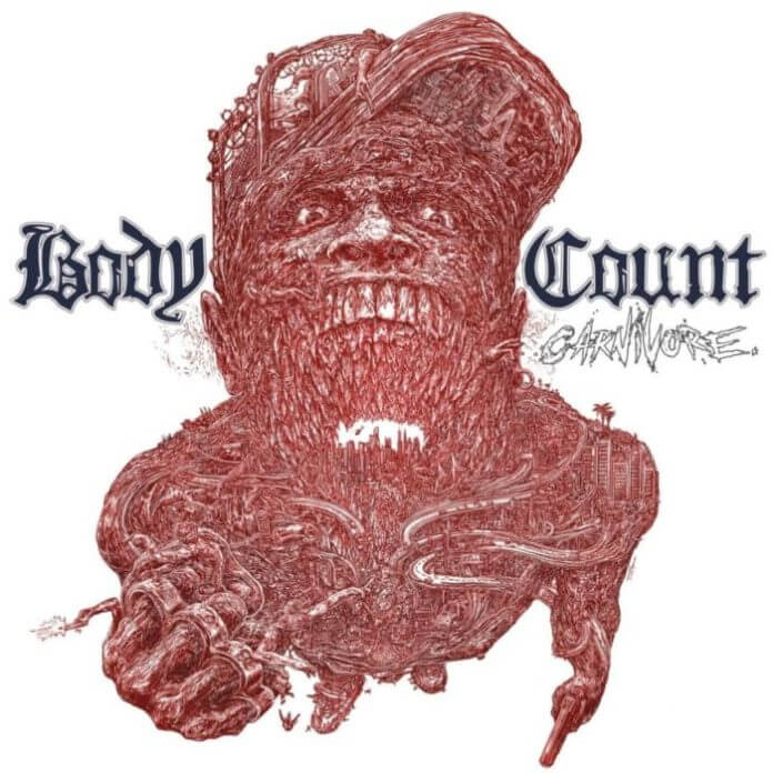 Body Count – Carnivore (Album Review)