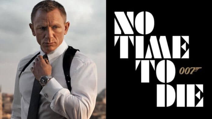DANIEL CRAIG: Bleibt er nun doch James Bond?