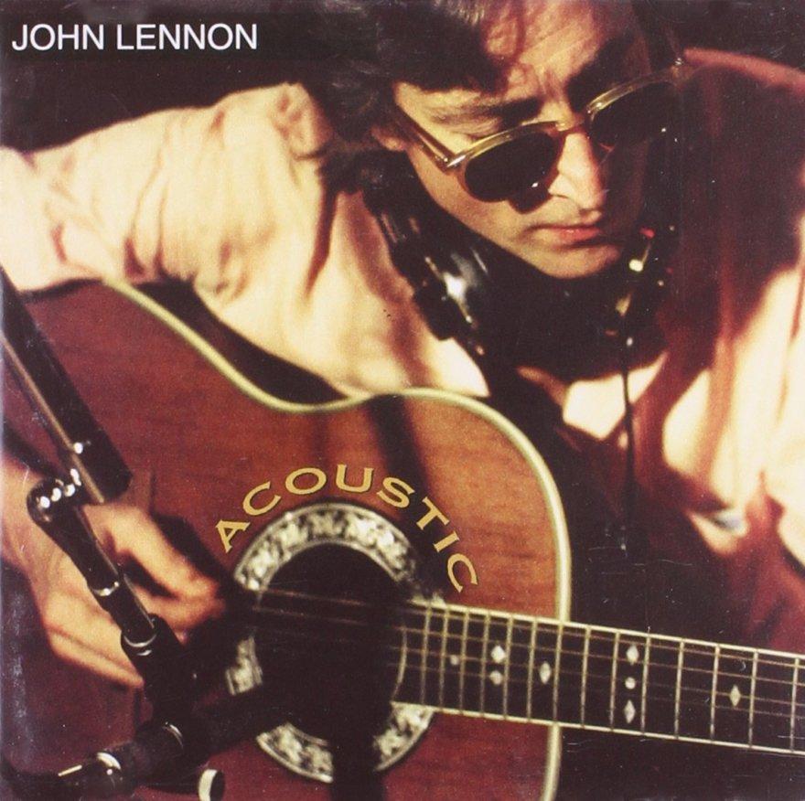 John Lennon - Die wichtigsten Zitate und Weisheiten