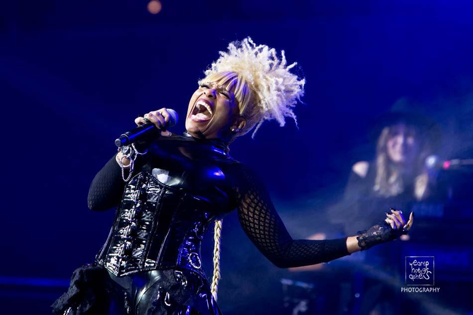 , Rock meets Classic gastierte in der Münchner Olympiahalle