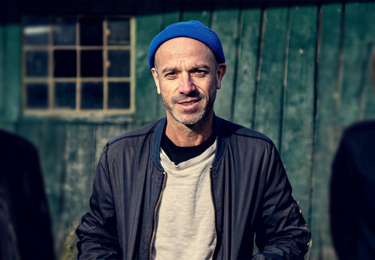 Selig Frontmann Jan Plewka Foto: Dennis Dirksen