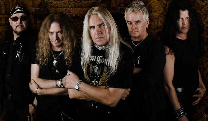 Saxon bringt Tribute-Album heraus