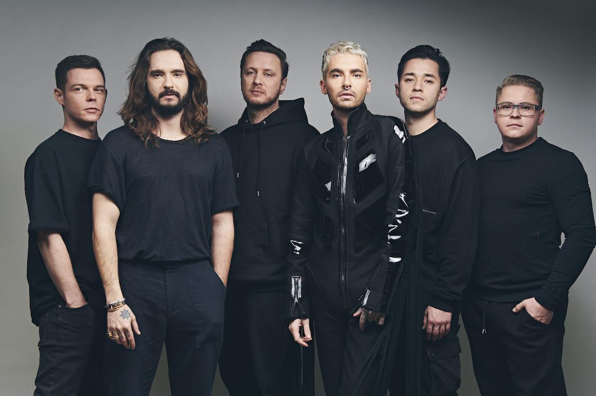 Neues Musikprojekt von VIZE & Tokio Hotel – White Lies