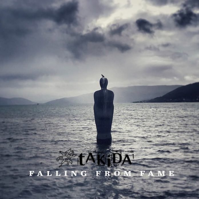 TAKIDA - Falling From Fame