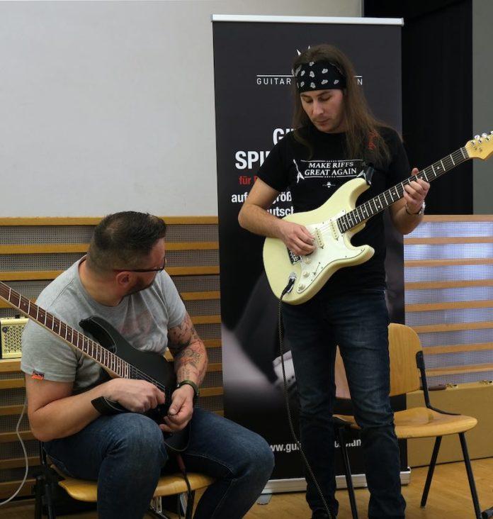 Foto: Guitar Master Plan GmbH