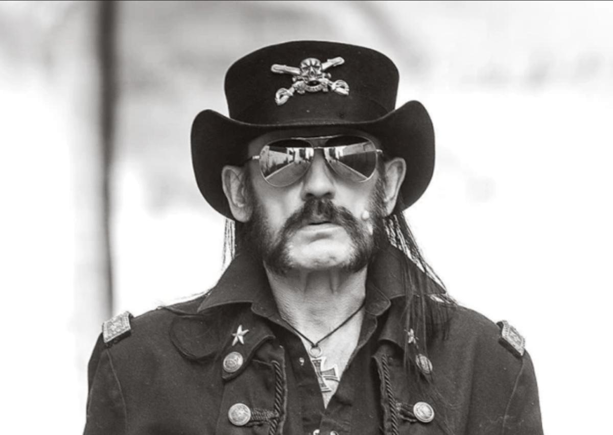 Motörhead Music- Lemmy Kilmister