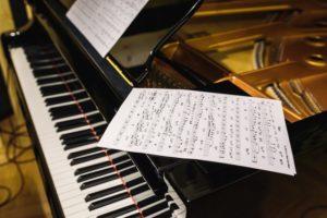 Start-Up entwickelt künstliche Intelligenz zur Notentranskription von Klaviernoten