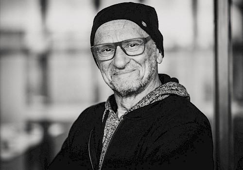 Titus Dittmann - Gründer Skate Aid e.V.